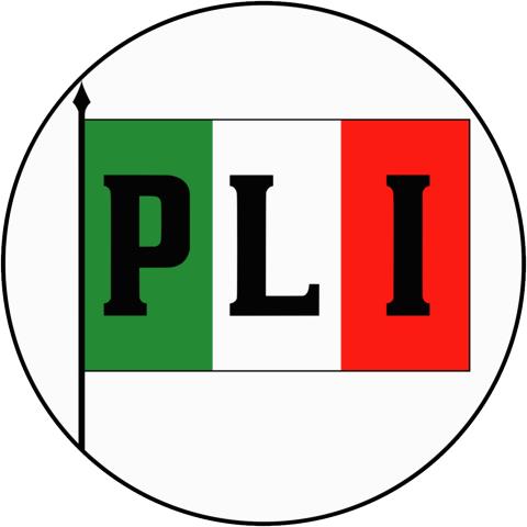 Malagodi annuncia la rifondazione del Partito Liberale Italiano