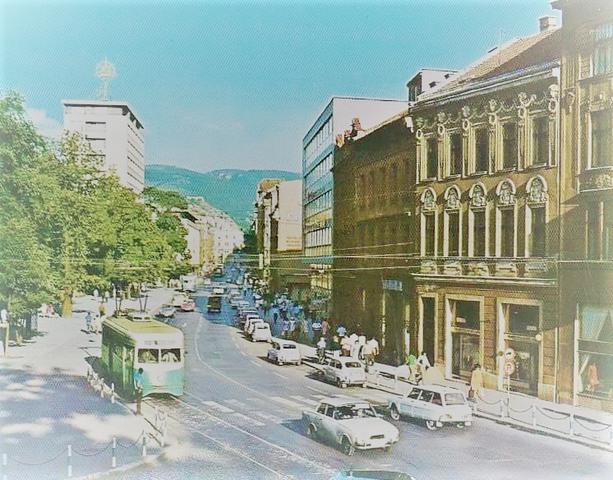 Liberazione italiana di Sarajevo
