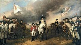 The American Revoultion - Zeljko timeline