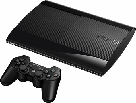 PlayStation 3 Released