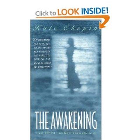 Kate Chopin publishes The Awakening