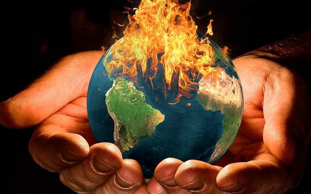Calentament del planeta (climàtic)