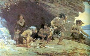 Edad Paleolítico