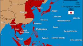 expansión japonesa entre 1931 a 1941 timeline