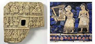 1.1.2 La música de Mesopotamia