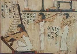1.1.3 La música de Egipto