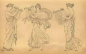 1.1.4 La música en la antigua Grecia