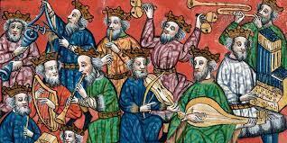 1.2 La música medieval