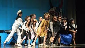 2.4.4   El teatro musical