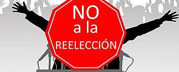 PROHIBICIÓN DE REELECCIÓN