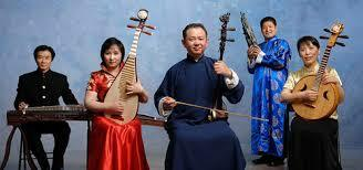 3.1.2    La música de China
