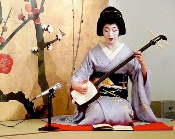 3.1.3    La música del Japón