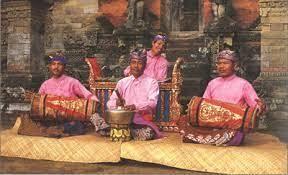 3.1.3 La música de Indonesia