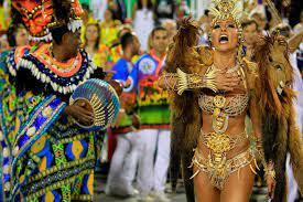 Música de Brasil