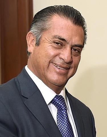 Candidaturas independientes de México