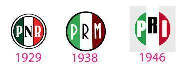 Creacion de Partido Nacional Revolucionario PNR