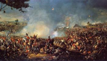Tercera guerra de la Independencia italiana