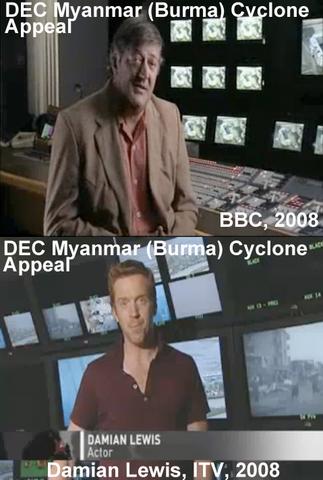 Myanmar (Burma) Cyclone Appeal