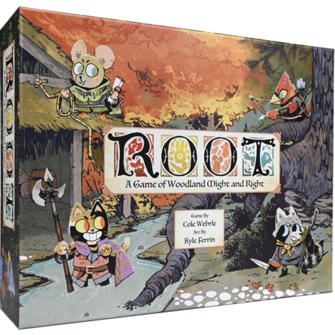 Root (Board Game)