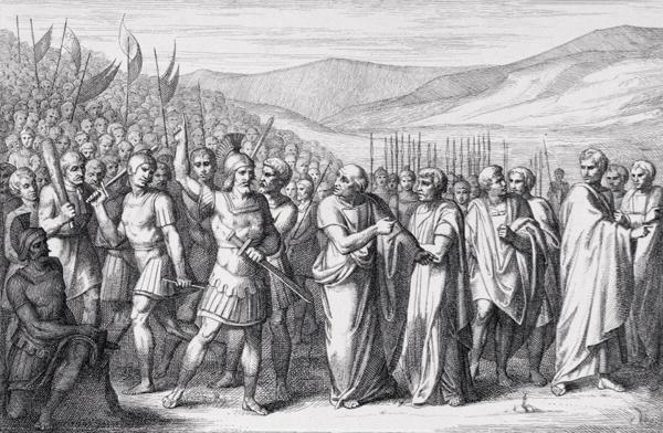 Secesión al Monte Sacro