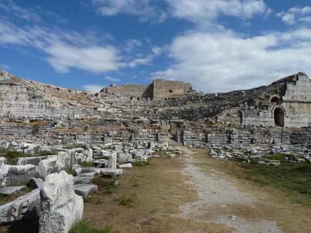 Distruzione di Mileto