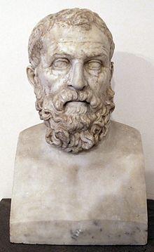 al 593 BCE. Solone è arconte