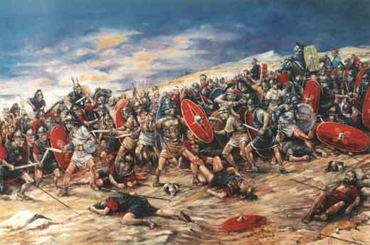 Guerra de los esclavos