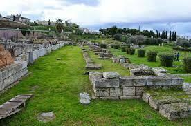 Atene viene sconfitta da Sparta