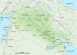 conquista Mesopotamia