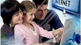 La evolucion de las TIC en mi familia timeline