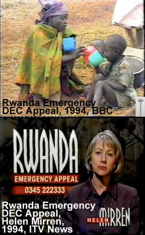 Rwanda Emergency Appeal