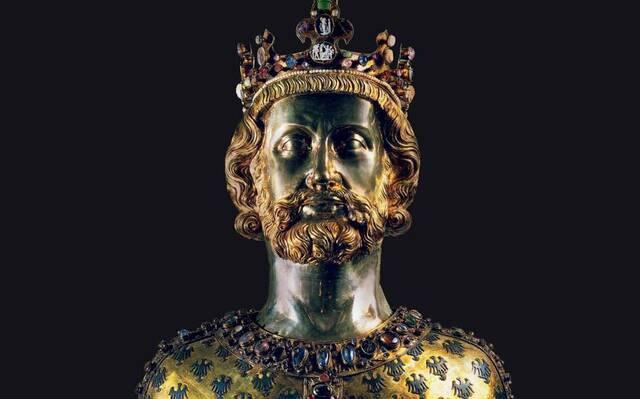 Coroação de Carlos Magno