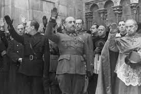 Organización en Salamanca la Junta de defensa Nacional