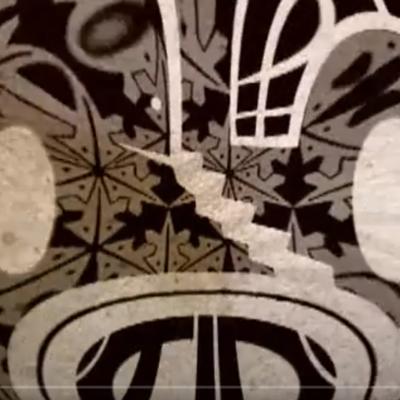 El nudo de Escher timeline