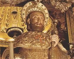Fundação de Santiago de Compostela