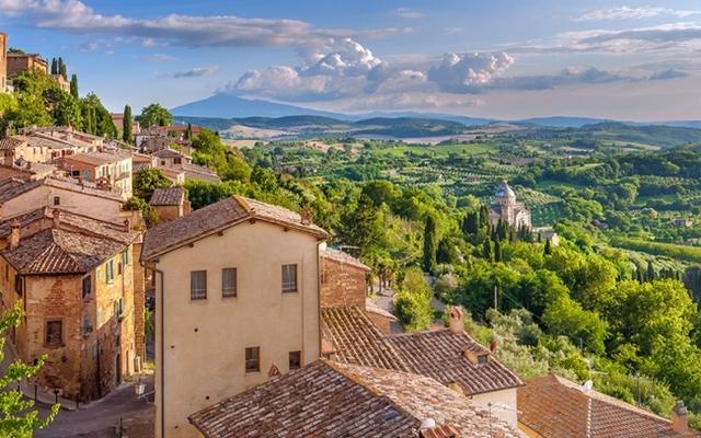 Viatge a Italia