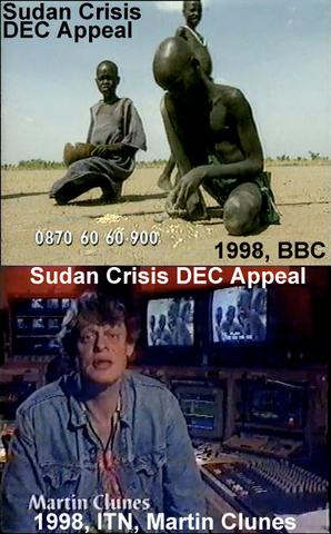 Sudan Crisis Appeal