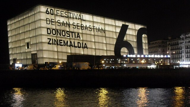 Festival Internacional de Cinema de Sant Sebastià