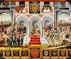 Paz de Cateau-Cambrésis: hegemonía española