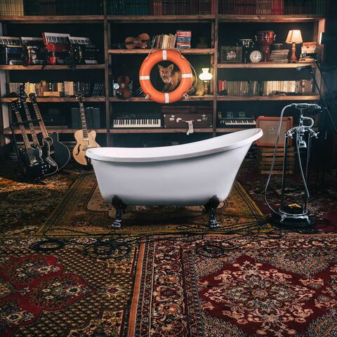 «Bathroom»