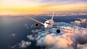 El meu primer viatge amb avió