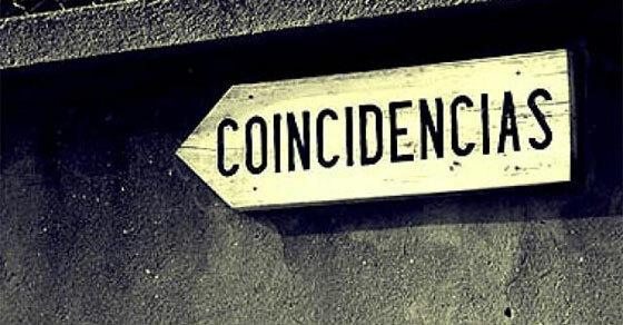 Coincidència