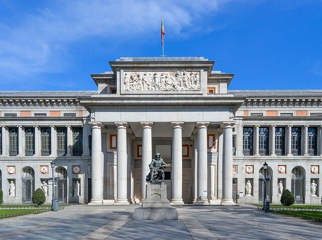Museu del Prat