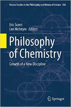 Philosophy of Chemistry, The Growth of a New Discipline
