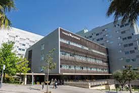 El meu primer dia a l'hospital per emergències
