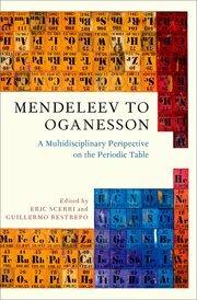 Mendeleev to Oganesson.