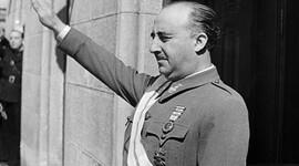 EJE CRONOLÓGICO UNIDAD 10.2: Sublevación militar y Guerra Civil (1936-1939). Dimensión política e internacional del conflicto.1 Evolución de las dos zonas. Consecuencias de la guerra. timeline