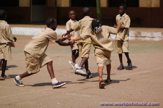 physical development 11-18 years old