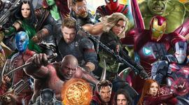 Хронология фильмов Marvel Studios timeline