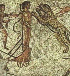 Primeiras perseguições aos cristãos